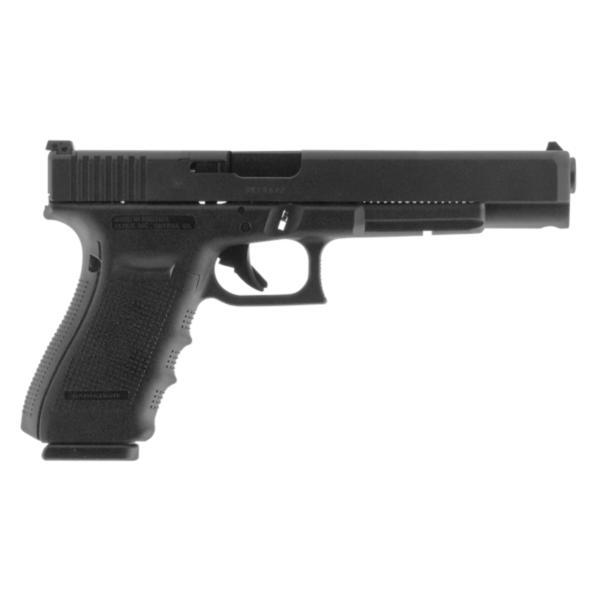 GLOCK 40 Gen4 10mm MOS Handgun