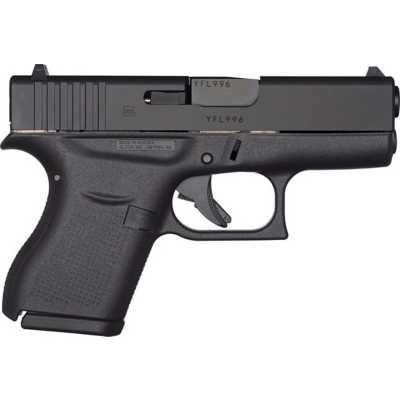GLOCK G43 Gen4 9mmHandgun