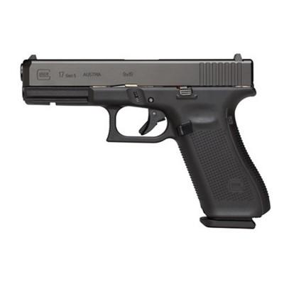 GLOCK G17 GEN5 AmeriGlo 9mm Handgun