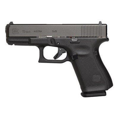 GLOCK G19 GEN5 GNS 9mm Handgun