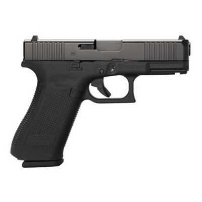 GLOCK G45 GEN5 FS 9mm Handgun