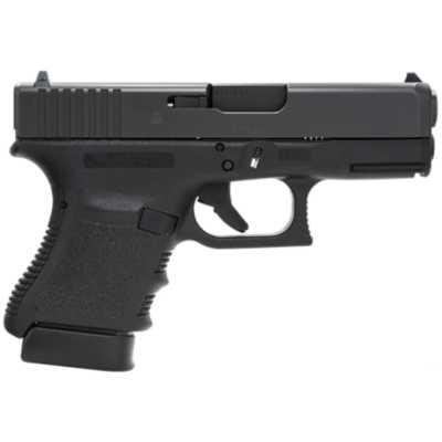 GLOCK G30 SF Sub-Compact 45 Auto Handgun