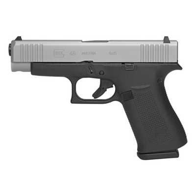 GLOCK 48 Standard Sights 9mm Handgun