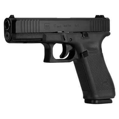GLOCK G17 Gen5 Standard FS 9mm Pistol
