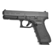 GLOCK G22 Gen4 FXS 40 S&W Handgun