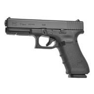 GLOCK G17 Gen4 FXS 9mm Luger Handgun