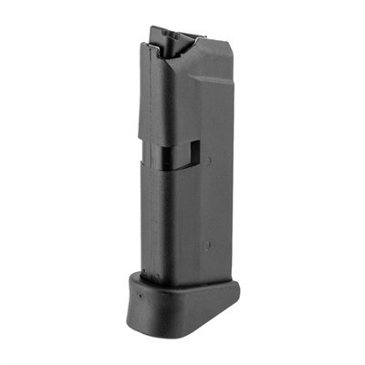 Glock 42 Magazine 380 6rd w/ Extension