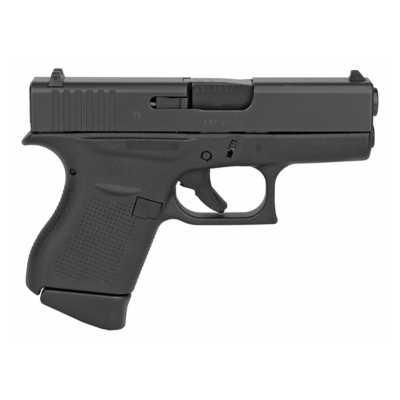 Glock G43 Sub-Compact 9mm Pistol