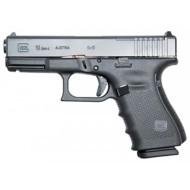 GLOCK G19 Gen4 9mm MOS Handgun