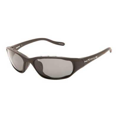 Native Throttle Polarized Sunglasses