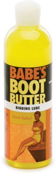 Babe's Binding Lube