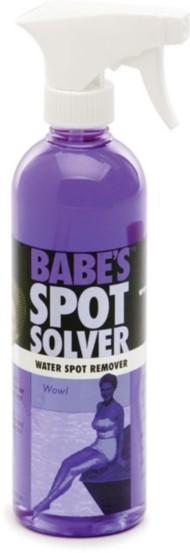 Babe's Spot Solver
