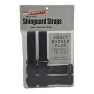 Adult Pro Guard Shin Guard Straps