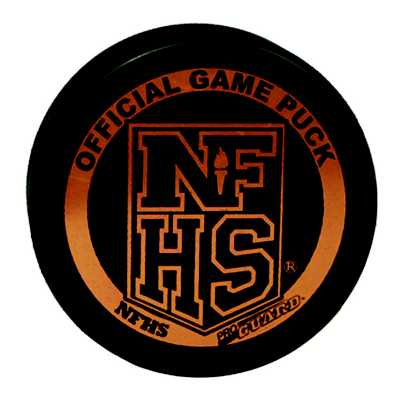Pro Guard Official Game Puck