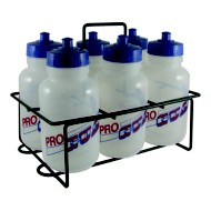 Pro Guard Metal Water Bottle Holder