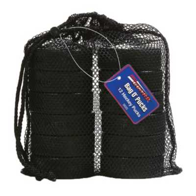 Proguard Hockey Bag O' Pucks