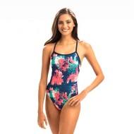 Women's Dolfin Bellas Tie Back Swimsuit