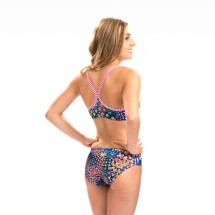 Women's Dolfin Uglies Workout Bikini Set