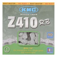 KMC Z410RB Rust-Buster Bike Chain