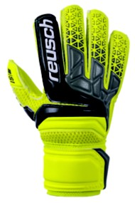 Youth Reusch Prisma S1 Junior Soccer Goalkeeper Gloves