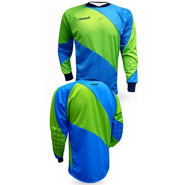 993946fc842 ... Youth Reusch Prisma Goalkeeper Jersey Tap to Zoom  Orange Tap to Zoom   Blue Tap to Zoom  Red