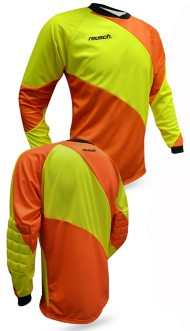 Youth Reusch Prisma Goalkeeper Jersey