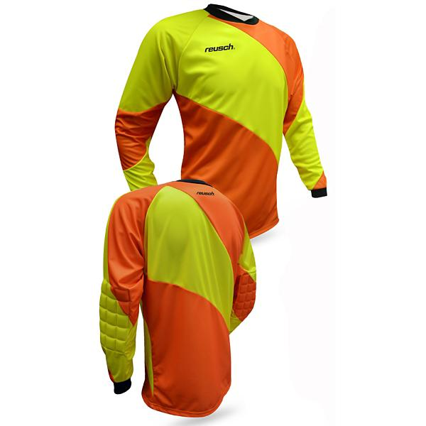 f0f23d73661 ... Youth Reusch Prisma Goalkeeper Jersey Tap to Zoom  Orange Tap to Zoom   Blue
