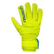 Youth Reusch Fit Control SG Junior Soccer Goalkeeper Gloves