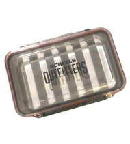 Scheels Outfitters Double Sided Waterproof Fly Box