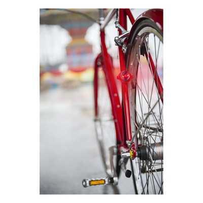 Blackburn Click Rear Bike Light