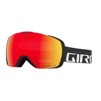 Men's Giro Contact Ski Goggles