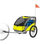 Copilot Model A Bike Trailer/Stroller