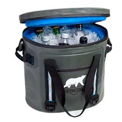 Calcutta Invincible 20 Liter Soft Side Cooler