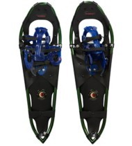 Men's Crescent Moon Scheels Platinum Series 10 Snowshoes