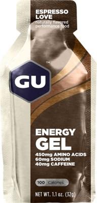 GU Espresso Love Energy Gel