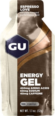GU Espresso Love Energy Gel