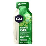 GU Cucumber Mint Energy Gel