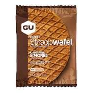 GU Campfire Smore Stroopwafel