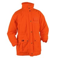 Women's Gamehide Sunset Blaze Orange Parka