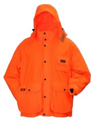 Men's Gamehide Wild Blaze Orange Parka