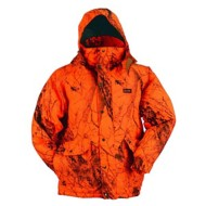 Men's Gamehide Deer Hunter Insulated Parka