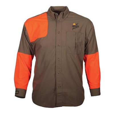 Men's Gamehide Upland Shooting Shirt