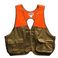 Men's Gamehide Hybrid Upland Vest