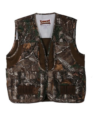 Men's Gamehide Front Loading Vest' data-lgimg='{