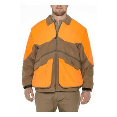 Men's Scheels Outfitters Deluxe Upland Blaze Orange Jacket