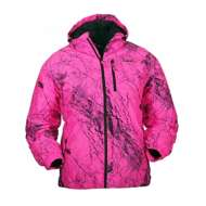 Women's Gamehide Huntress Parka