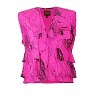 Women's Gamehide Sneaker Big Game Blaze Pink Vest