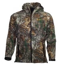 Men's Gamehide Journey Hard Shell Jacket