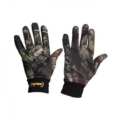 Men's Gamehide Ground Blind Reversible Gloves