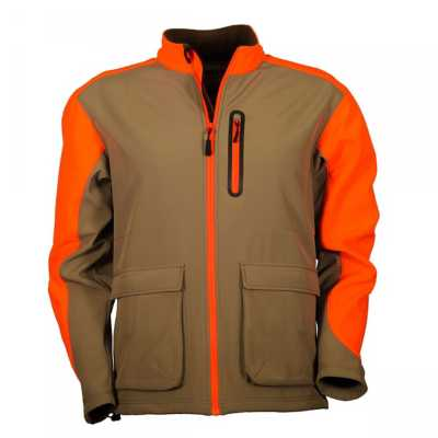 Men's Gamehide Premium Soft Shell Field Jacket